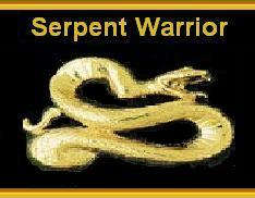 Serpent Warrior Student Promise - 39170 Bytes
